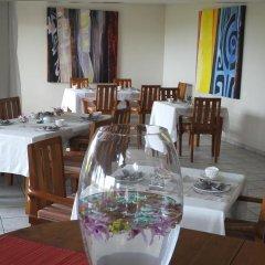 Tiki Hotel питание фото 2