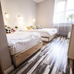 Bi-Pi Hostel комната для гостей фото 2