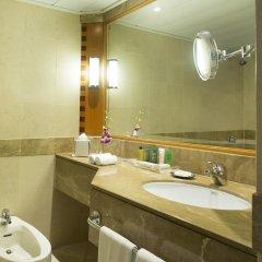 Отель Hilton Dubai Jumeirah 5* Стандартный номер с различными типами кроватей фото 5