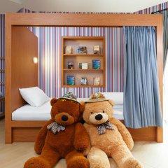 Отель U-tiny Boutique Home Suvarnabh 4* Номер Делюкс