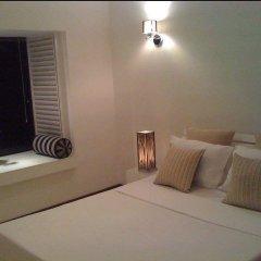 Отель CJ Villas 3* Стандартный номер с двуспальной кроватью фото 5