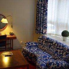 Отель RIDDARGATAN 4* Люкс фото 9