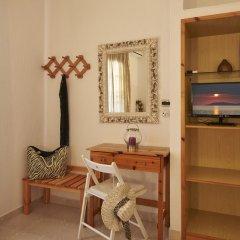 Отель Tsamakdas House удобства в номере