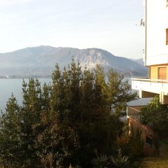 Отель Pascal's Nest Италия, Вербания - отзывы, цены и фото номеров - забронировать отель Pascal's Nest онлайн приотельная территория фото 2