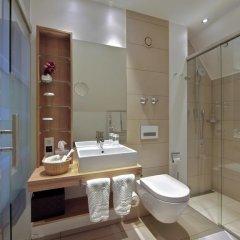 Hotel Orangerie 4* Стандартный номер с различными типами кроватей фото 8