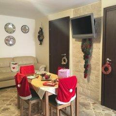 Отель Alle Antiche Mura del Vicolo Италия, Палермо - отзывы, цены и фото номеров - забронировать отель Alle Antiche Mura del Vicolo онлайн питание фото 3
