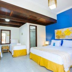 Hotel Armação 3* Стандартный номер с различными типами кроватей