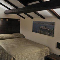 Al Casaletto Hotel 3* Стандартный номер с двуспальной кроватью фото 2