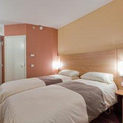 Гостиница IBIS Самара 3* Стандартный номер с 2 отдельными кроватями фото 2
