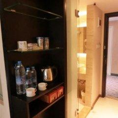 Forest Hotel - Guangzhou 3* Стандартный номер с различными типами кроватей фото 3