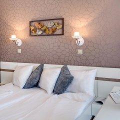 Отель Dolce Vita Aparthotel 3* Студия с различными типами кроватей фото 11