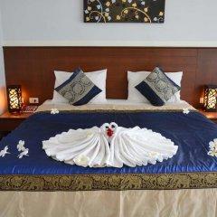 Sharaya Patong Hotel 3* Номер категории Эконом с различными типами кроватей фото 6
