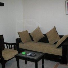 Hurghada Dreams Hotel Apartments 3* Апартаменты с различными типами кроватей фото 5