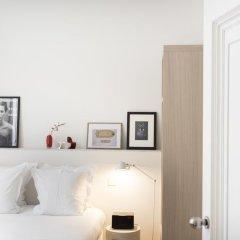 Отель Julien Бельгия, Антверпен - отзывы, цены и фото номеров - забронировать отель Julien онлайн удобства в номере фото 2