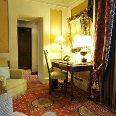 Hotel Splendide Royal 5* Люкс с различными типами кроватей фото 5