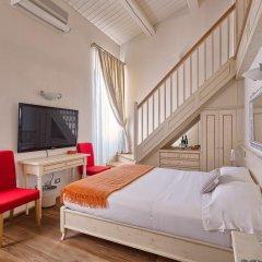 Отель Palazzo Trevi Charming House Италия, Болонья - отзывы, цены и фото номеров - забронировать отель Palazzo Trevi Charming House онлайн комната для гостей фото 5