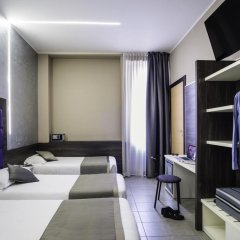 Отель ibis Styles Milano Centro 3* Стандартный номер с различными типами кроватей фото 9
