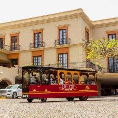 Hotel Playa Mazatlan городской автобус