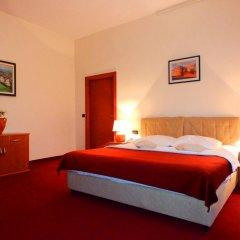 Hotel N 3* Улучшенные апартаменты с различными типами кроватей фото 10