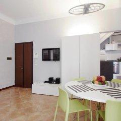 Отель Tiberina Apartment Италия, Рим - отзывы, цены и фото номеров - забронировать отель Tiberina Apartment онлайн комната для гостей фото 5