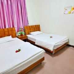Отель Xiamen Blue Sky Apartment Китай, Сямынь - отзывы, цены и фото номеров - забронировать отель Xiamen Blue Sky Apartment онлайн комната для гостей фото 3