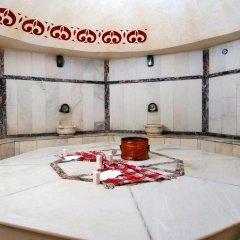 Отель Maya World Belek Белек сауна