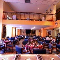 Отель Santiago De Compostela Hotel Мексика, Гвадалахара - отзывы, цены и фото номеров - забронировать отель Santiago De Compostela Hotel онлайн питание