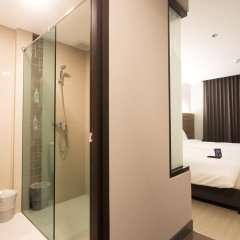 Отель SPENZA 3* Номер Делюкс фото 8
