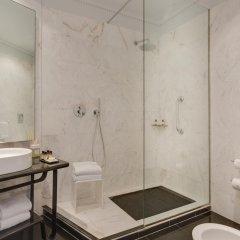 Grand Hotel Palace 5* Стандартный номер с различными типами кроватей фото 13