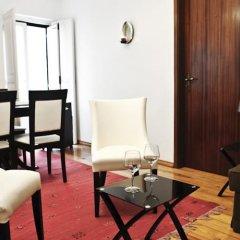 Отель Wonderful Lisboa Olarias комната для гостей фото 2