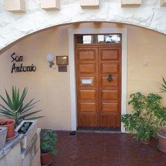 Отель San Antonio Guest House Мунксар сауна