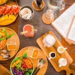 Отель Lanta Scenic Bungalow Таиланд, Ланта - отзывы, цены и фото номеров - забронировать отель Lanta Scenic Bungalow онлайн питание