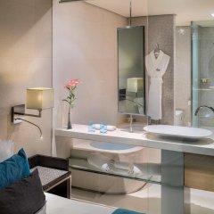 Aguas de Ibiza Grand Luxe Hotel 5* Полулюкс с различными типами кроватей