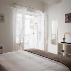 Отель 4U Lisbon Guest House комната для гостей фото 5