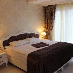 ch Azade Hotel 3* Стандартный номер с двуспальной кроватью фото 12