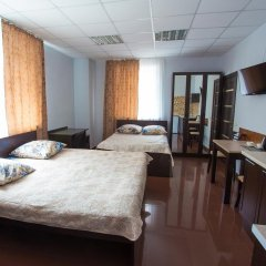 Hotel Baikal комната для гостей фото 5