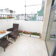 Hanoi Bella Rosa Suite Hotel 3* Стандартный номер с различными типами кроватей фото 8