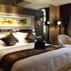 Vision Hotel 4* Номер Делюкс с различными типами кроватей фото 5