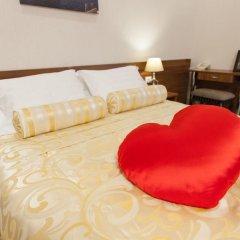 Гостиница Regatta Люкс с различными типами кроватей фото 4