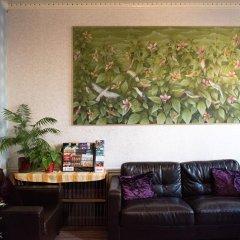 St Athans Hotel интерьер отеля фото 3