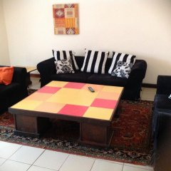 Calabash apartments in Kololi, Gambia from 77$, photos, reviews - zenhotels.com guestroom