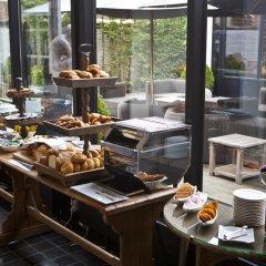 Отель Montanus Бельгия, Брюгге - отзывы, цены и фото номеров - забронировать отель Montanus онлайн питание фото 2