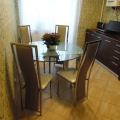 Гостиница Apartamenti Klyuch удобства в номере фото 4