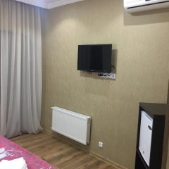 Отель 7 Baits 3* Стандартный номер с двуспальной кроватью фото 9