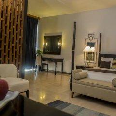 Отель The Blue Water 4* Номер Делюкс с различными типами кроватей фото 6