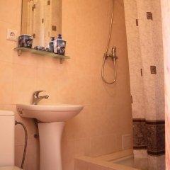 Гостиница Pale Номер Комфорт двуспальная кровать фото 4