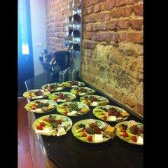 Rapunzel Hostel Турция, Стамбул - отзывы, цены и фото номеров - забронировать отель Rapunzel Hostel онлайн питание фото 3
