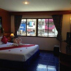 Отель Vech Guesthouse 3* Номер Делюкс разные типы кроватей фото 14