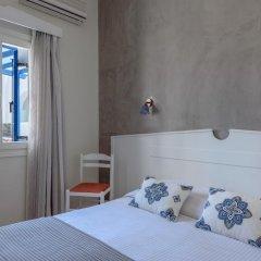 Anemomilos Hotel 2* Номер категории Эконом с различными типами кроватей