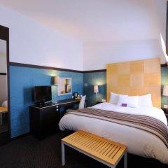 Отель Mercure La Sorbonne 3* Стандартный номер фото 3